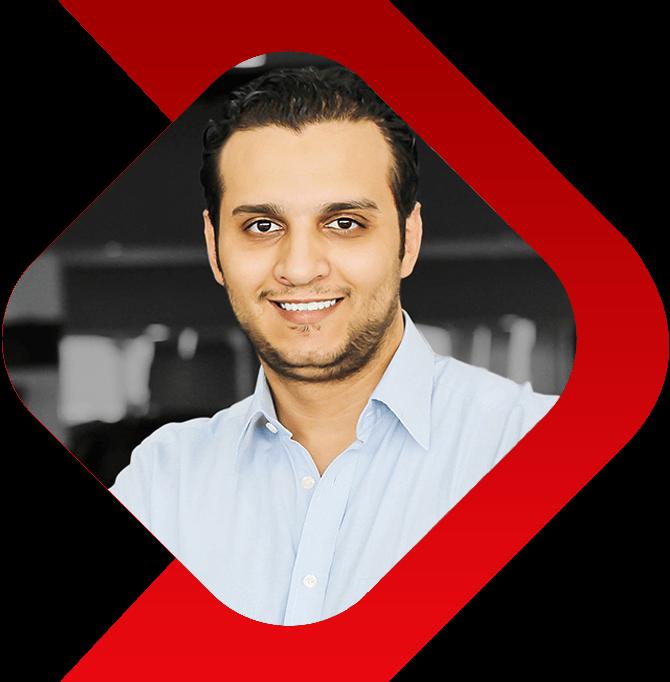About Ehab Mohamed digital marketing expert in Dubai