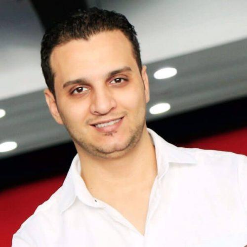 Ehab Mohamed - Digital Marketing freelancer in Dubai
