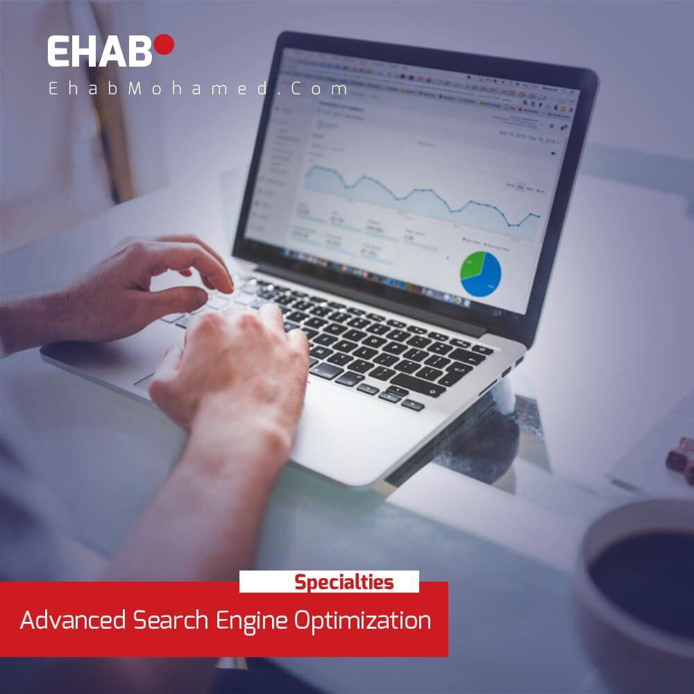 EhabMohamed.com - Advanced Search Engine Optimization